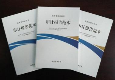 审计报告翻译